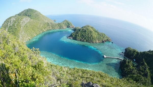 Raja Ampat Central & South (Misool)