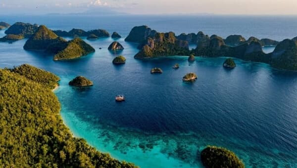 Raja Ampat Central & North